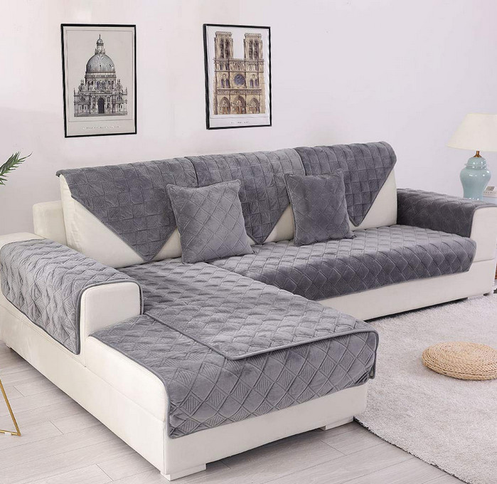 12 Best Sectional Couch Covers In 2020